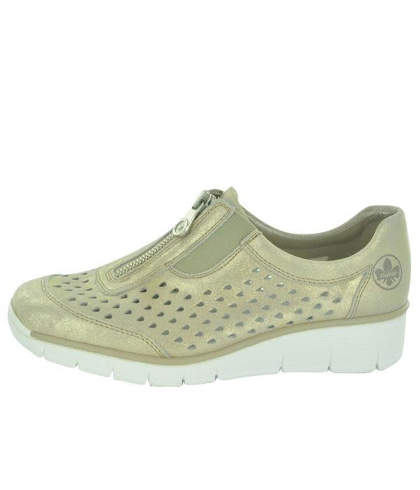 Rieker Rieker 537F6 Women's Shoes