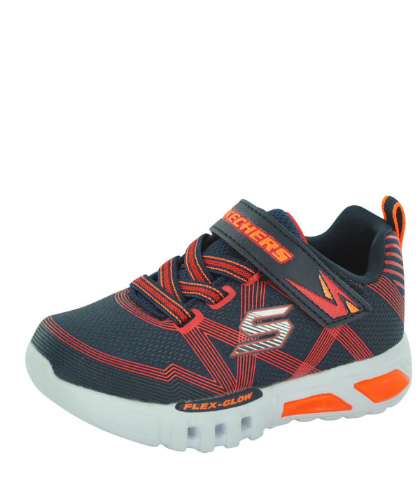 Skechers Kids Skechers Kids Flex-Glow - 90542N Trainers