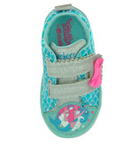 Skechers Kids Skechers Kids Shuffle Lite - Mermaid Parade 20163N