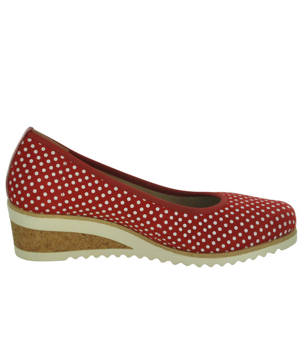 Remonte Remonte D5500 Women's Wedge Shoes