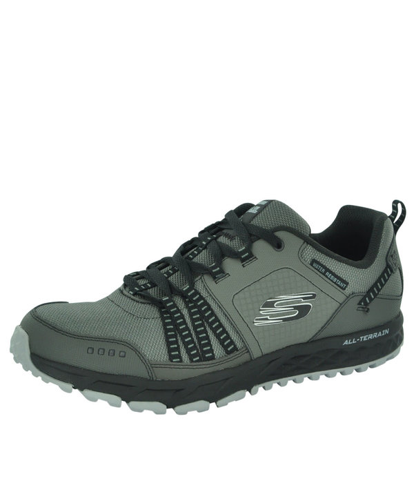 procedimiento prioridad oración  Skechers Escape Plan - 51591 Men's Trail Shoes | Skechers Ireland ...