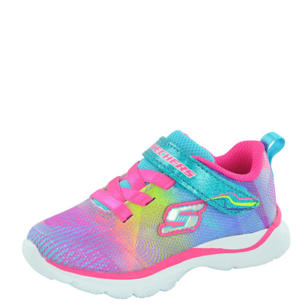 Skechers Kids Trainer Lite - Dash N'Dazzle 81488N
