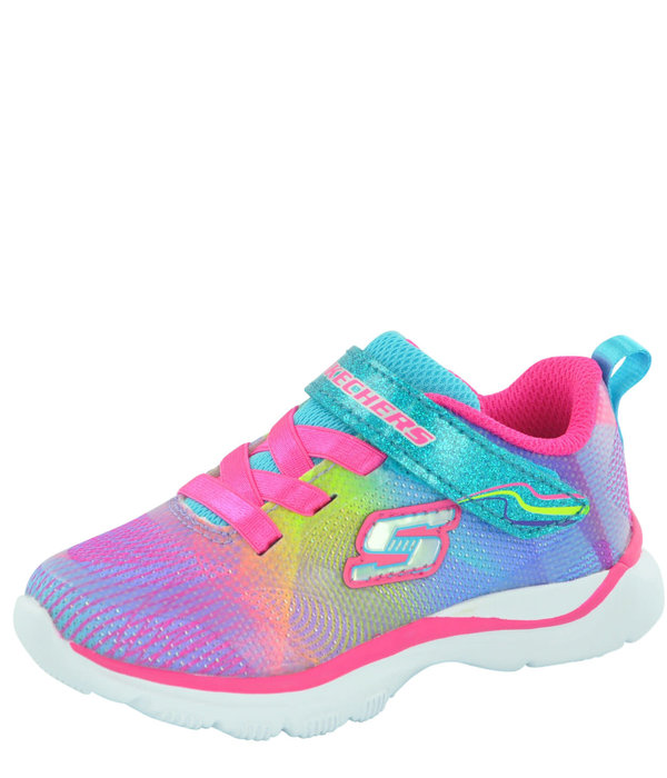 Skechers Kids Skechers Kids Trainer Lite - Dash N'Dazzle 81488N