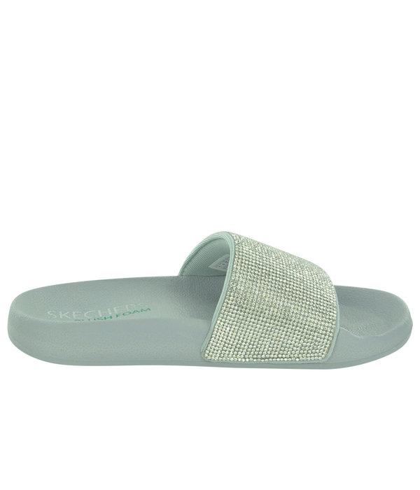 Skechers Skechers Pop Ups - Stone Age 32369 Women's Sandals