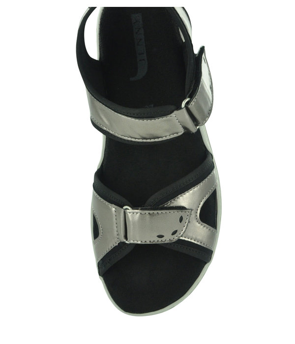 Jenny by Ara Jenny by Ara 19023 Madeira-S Metallic Women's Sandals