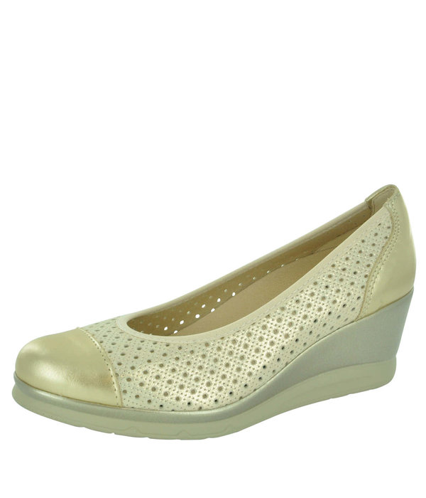 Pitillos Pitillos 5524 Women's Wedge Shoes