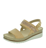 Pitillos Pitillos 5651 Women's Wedge Sandals