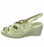 Pitillos Pitillos 5530 Women's Wedge Sandals