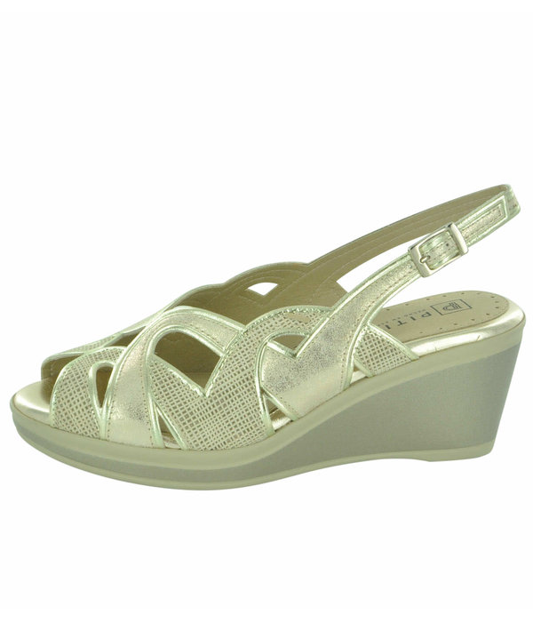 Pitillos Pitillos 5530 Women's Wedge Sandals