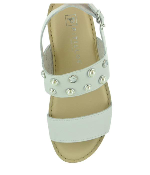 Pitillos Pitillos 5653 Women's Wedge Sandals