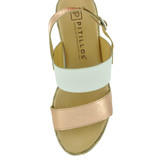 Pitillos Pitillos 5671 Women's Wedge Sandals