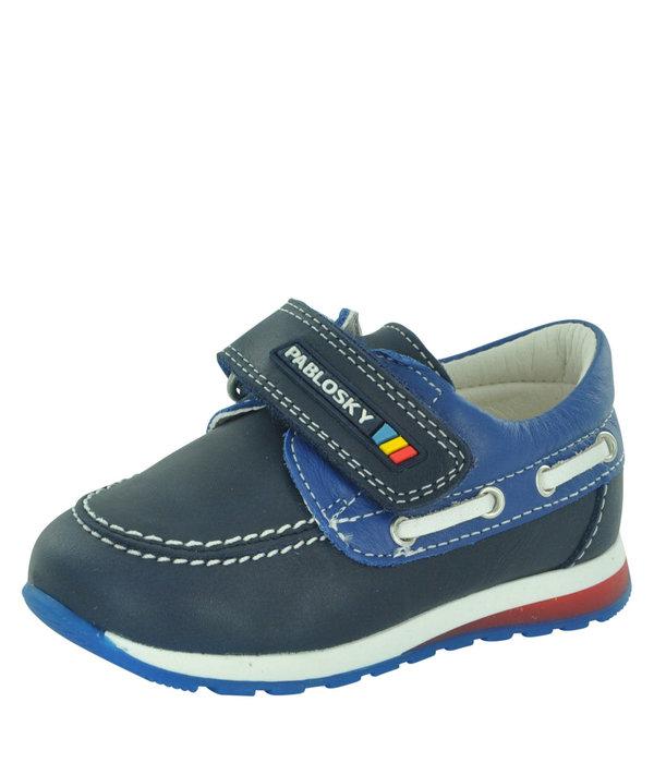 Pablosky Pablosky 0595 Zip Boy's Shoes