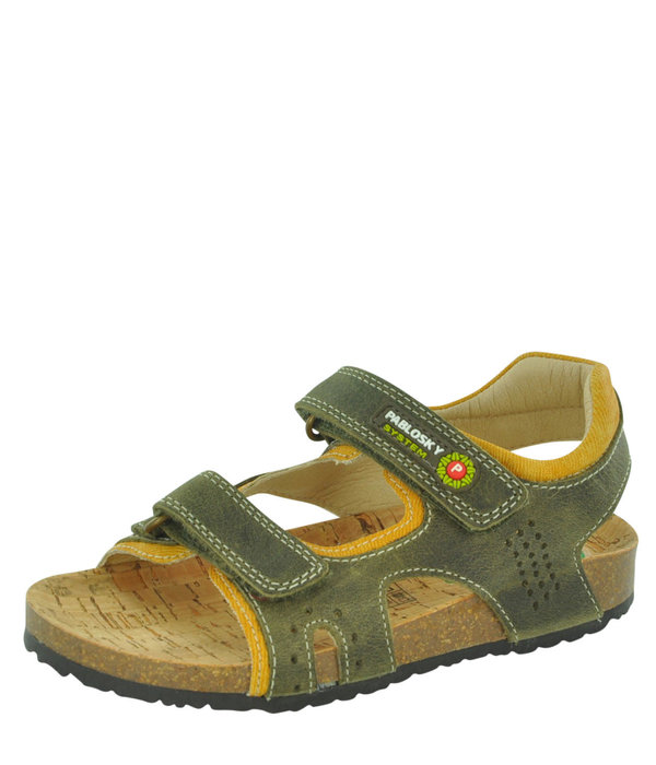 Pablosky Pablosky 5903 Bio Boy's Sandals