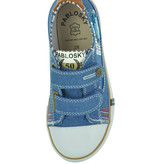 Pablosky Pablosky 9546 Boy's Canvas Shoes