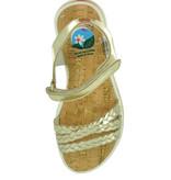 Pablosky Pablosky 4706 Camila Corcho Girl's Sandals
