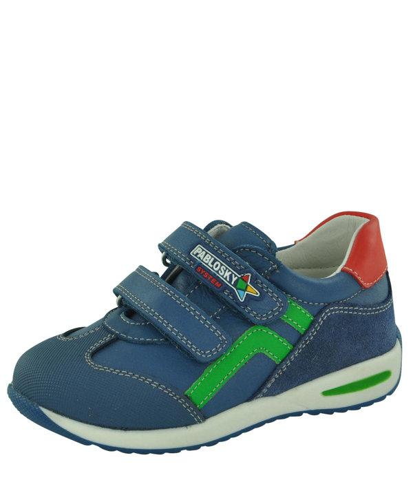 Pablosky Pablosky 0270 Brain Boy's Shoes
