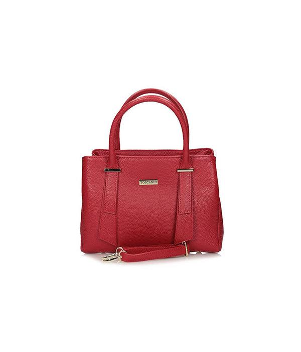 Toscanio Toscanio Milana B31 Leather Hand Bag