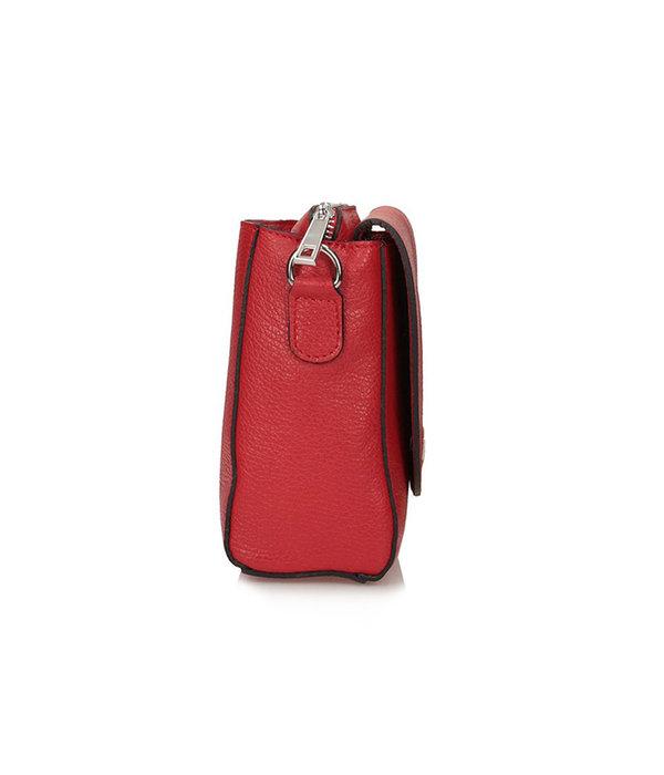Toscanio Toscanio Sophia A179 Women's Leather Hand Bag