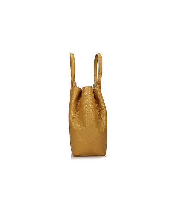 Toscanio Toscanio Cristina B10 Leather Hand Bag