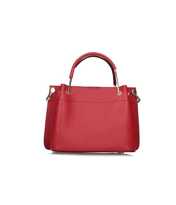 Toscanio Toscanio Nicole A296 Women's Leather Hand Bag