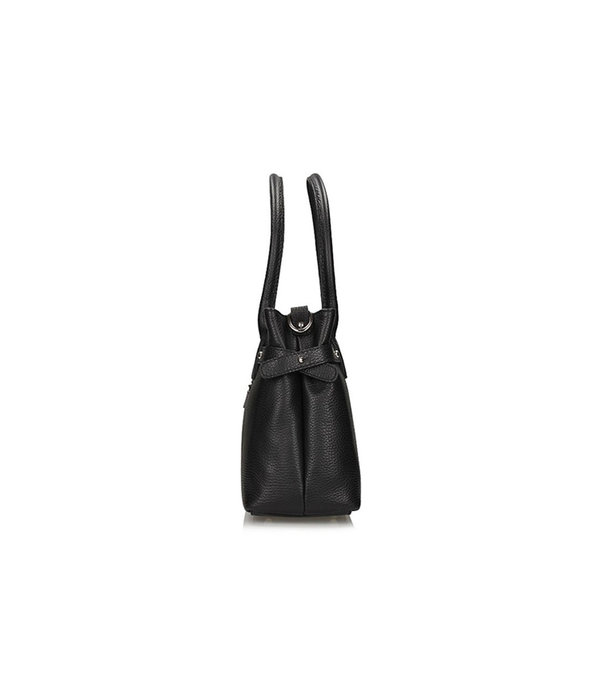 Toscanio Toscanio Carolina A282 Leather Hand Bag