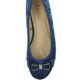 Lotus Peppery 50842 Women's Court Shoes