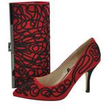Lotus Lotus Matin 50849 Women's Court Shoes