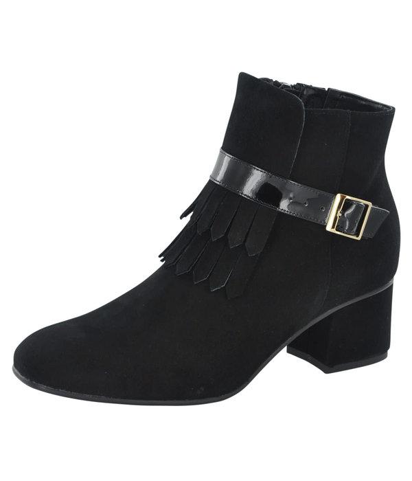 Klimpol Klimpol 623 Venice Women's Ankle Boots