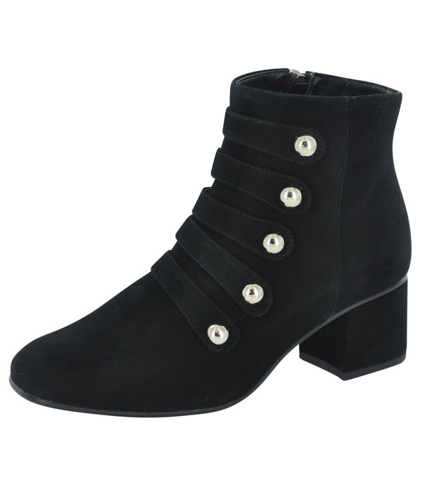 Klimpol Klimpol 862 Milano Women's Ankle Boots