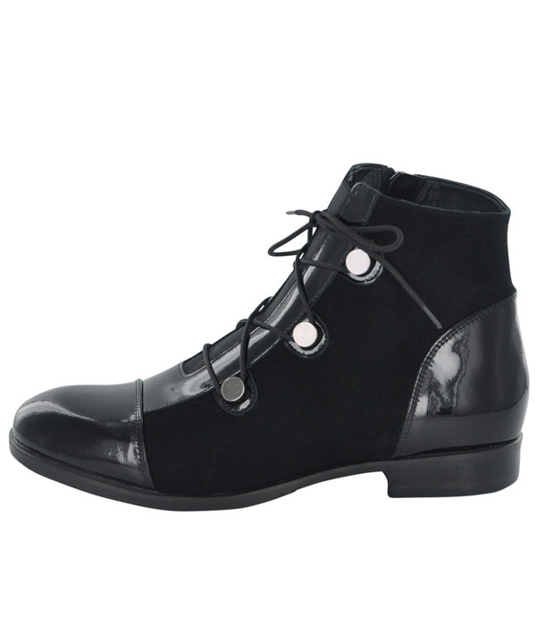 Klimpol Klimpol 627 Vicenza Women's Ankle Boots
