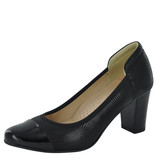 Pulso Pulso AF-321 Lush Women's Court Shoes