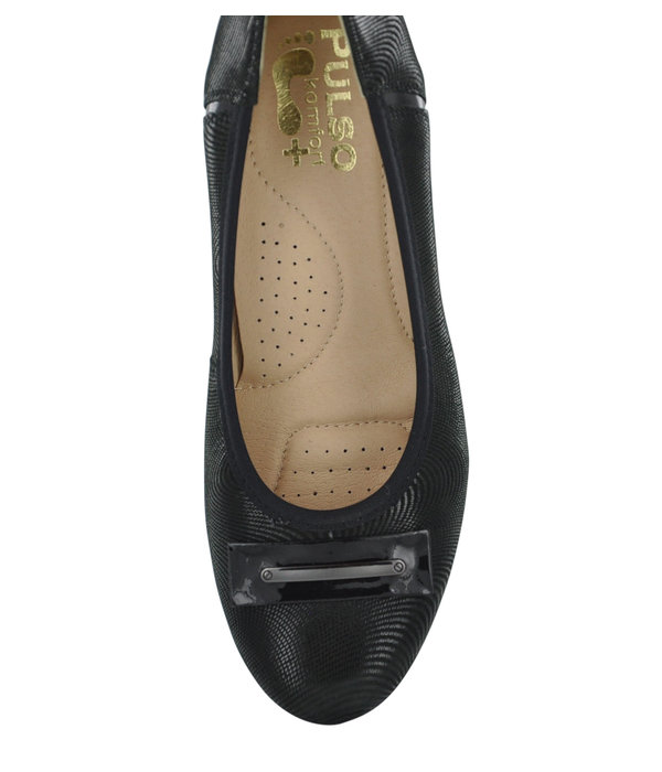 Pulso Pulso AF-358 Grace Women's Court Shoes