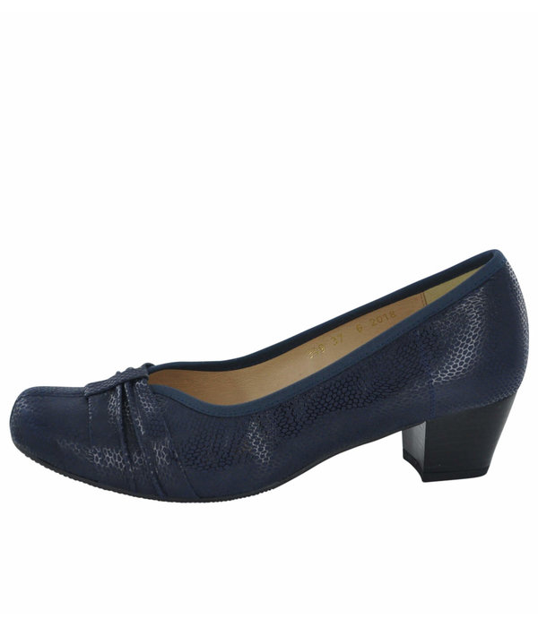 Pulso Pulso AF-349 Bow Women's Court Shoes