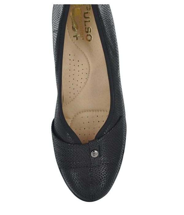 Pulso Pulso AF-366 Felicity Women's Wedge Shoes