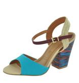 Loretta Vitale Loretta Vitale 50980 Caskata Women's Sandals