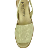 Loretta Vitale Loretta Vitale 850A Zina Women's Sandals