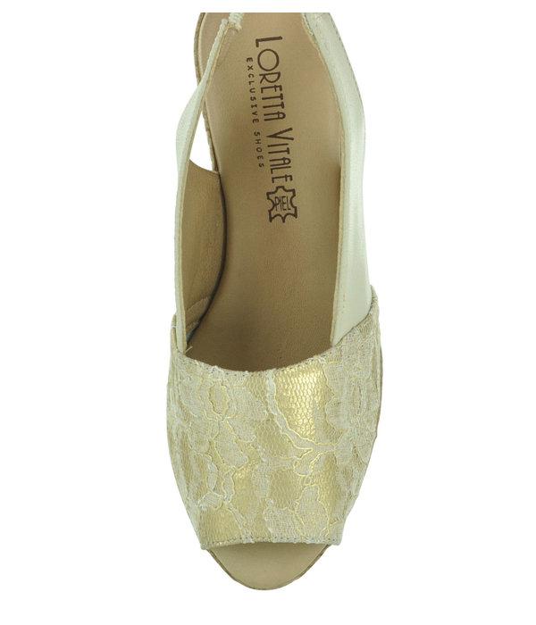 Loretta Vitale 54101 Vitoria Women's Sandals