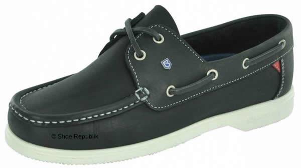 buy Dubarry admirals navy deck shoes online