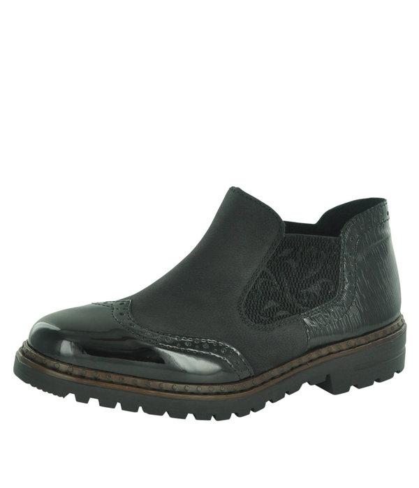 Rieker 54893 Women's Ankle Boots