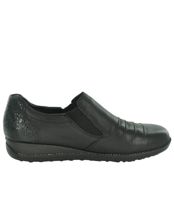 Rieker 44254 Women's Tex Comfort Shoes
