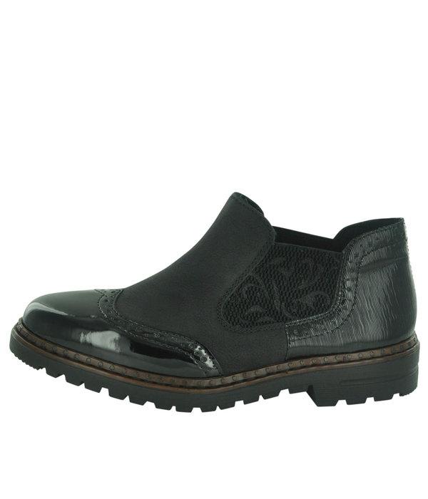 Rieker Rieker 54893 Women's Ankle Boots