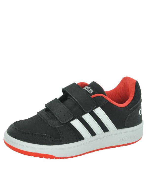 Adidas Adidas Hoops 2.0 CMF B75960 Boy's Trainers