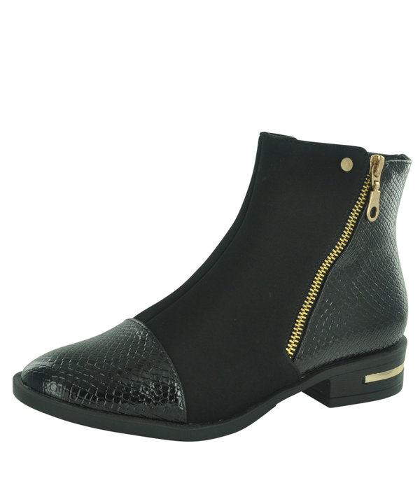 Lotus Lotus Coppice ULB033 Women's Ankle Boots