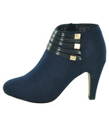 Lotus Lotus Nell ULS099 Women's Booties