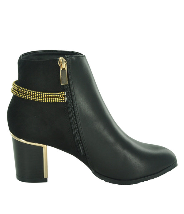 Lotus Lotus Honey ULB099 Women's Ankle Boots