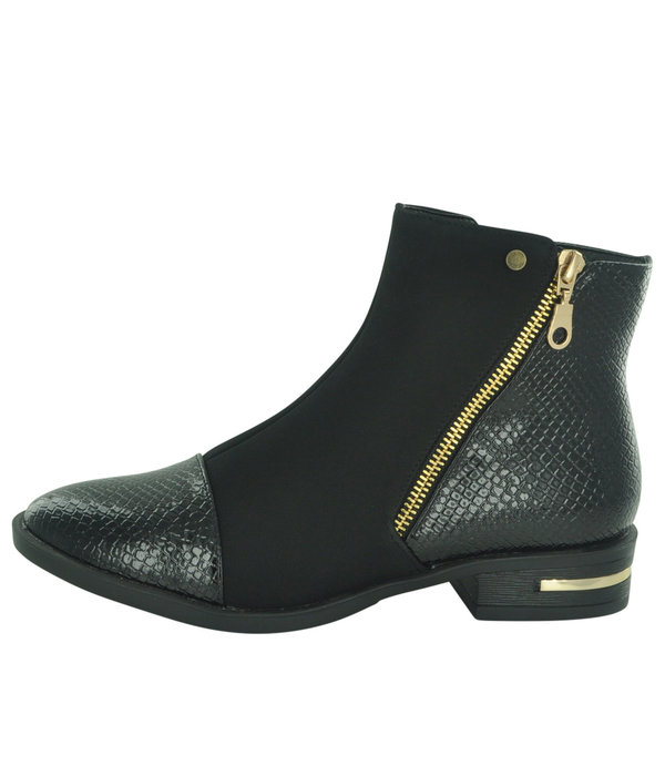 Lotus Coppice ULB033 Women's Ankle Boots