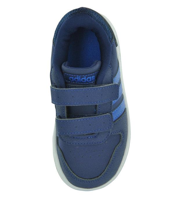 Adidas Adidas Hoops 2.0 CMF EE9001 Boy's Trainers