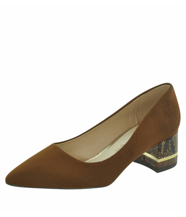 Menbur Menbur 20653 Sorgono Women's Heels