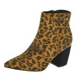 Menbur Menbur 20825 Tarzo Women's Ankle Boots