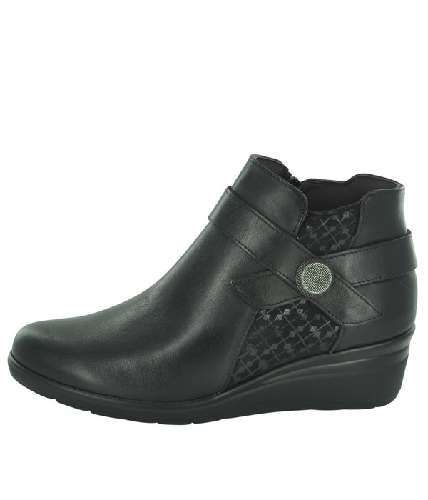 Pitillos Pitillos 5727 Women's Wedge Ankle Boots